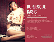 CLASSES DE BURLESQUE