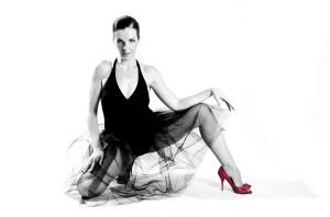 dancer, choreographer and teacher