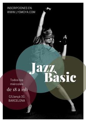 CLASES JAZZ BARCELONA
