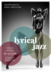 LYRICAL JAZZ