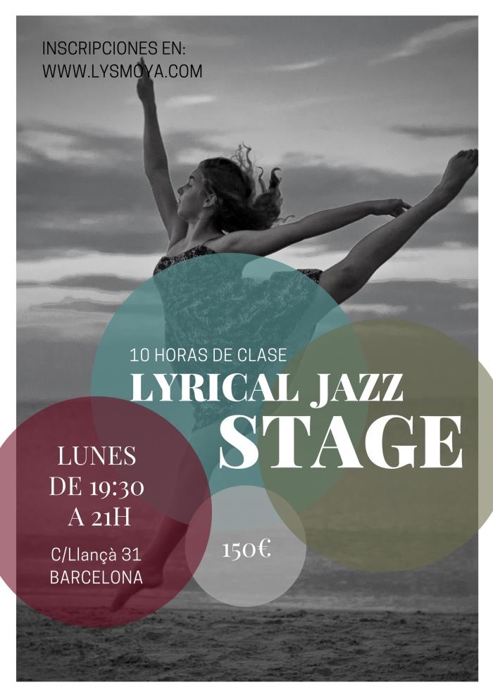 CLASES DE DANZA BARCELONA