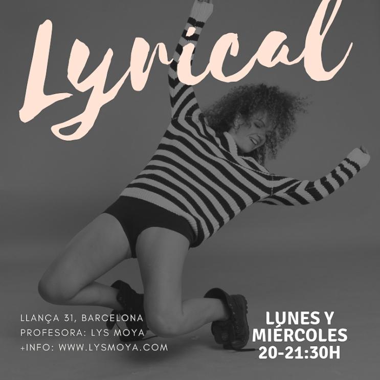 clases de danza barcelona (1 de 4)
